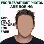 Image recommending members add BDSM Passions profile photos